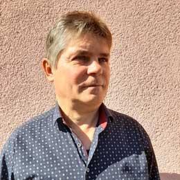 Ing. Róbert Mészáros - vomet.sk