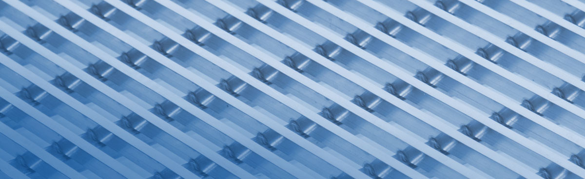 Obrázok hlavičky produktu - Wedge wire screens | vomet.sk