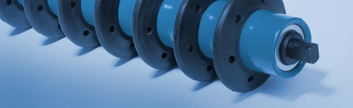 Obrázok hlavičky produktu - Disc rollers | vomet.sk