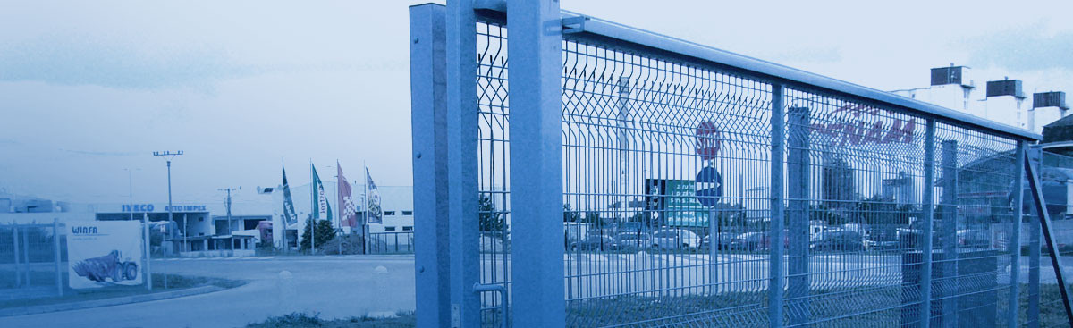 Obrázok hlavičky produktu - Gates, sliding gates and small gates   vomet.sk