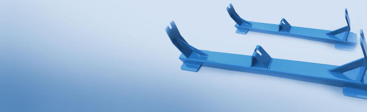 Obrázok hlavičky produktu - PHD Two roller upper support | vomet.sk