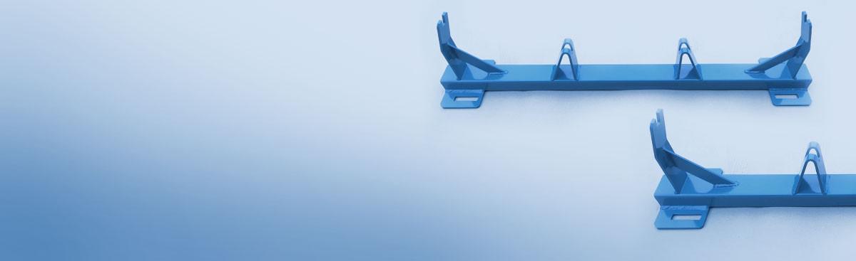 Obrázok hlavičky produktu - PHT Three roller upper support | vomet.sk